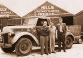 hillshoist