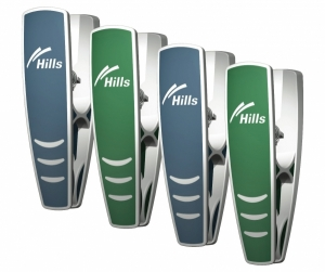 Hills Pegs Box of 50
