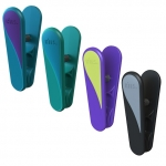 Hills Colorful Soft Grip Pegs