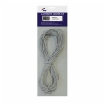 Clothesline Repair Pack 66ft (20m) Rotary- Grey