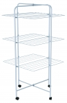 Trident 3 Mobile Drying Rack