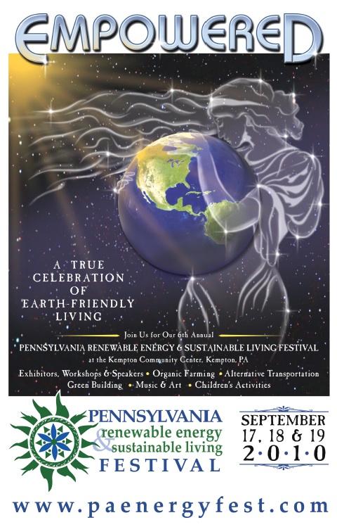 Pa Energy Fest