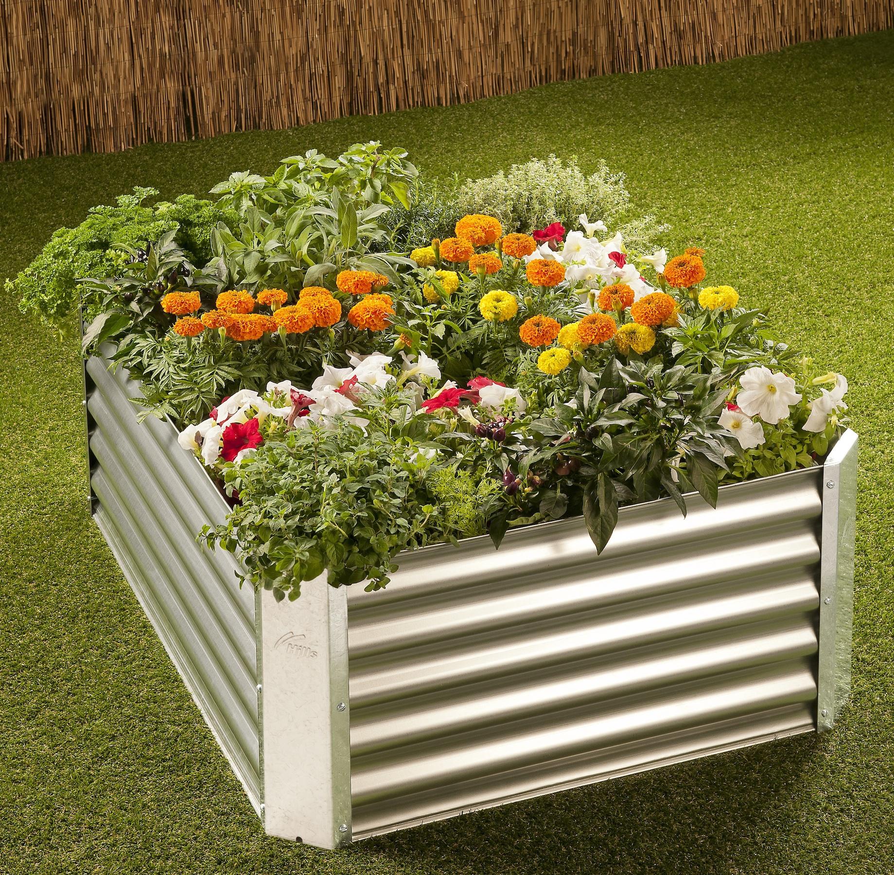 Hills Adda Instant Garden : Adda garden hills clotheslines retractable rotary