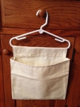 Clothes Peg Bag